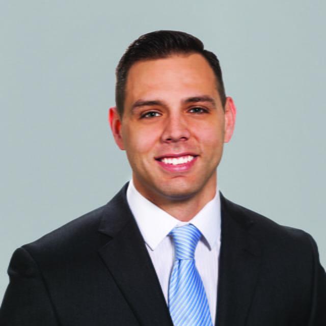 David Perez Orlando Senior Director