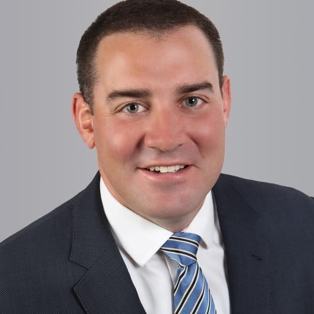 Brian Ahearn Palo Alto Leasing