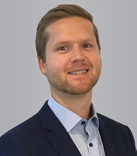 Gregory Pickett Palo Alto Vice Chairman