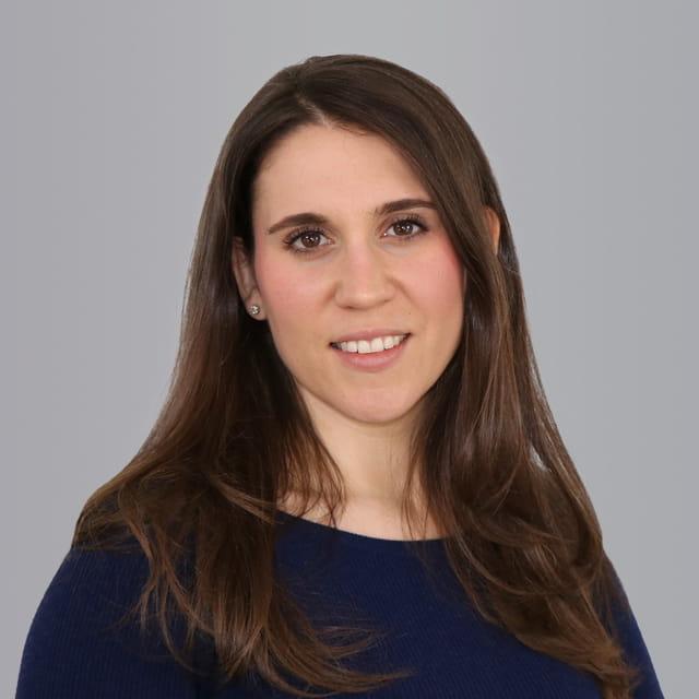 Casandra Dominguez Philadelphia Research