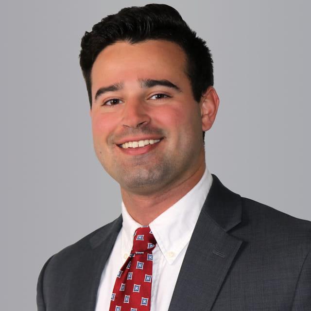 Christopher Butera Philadelphia Associate