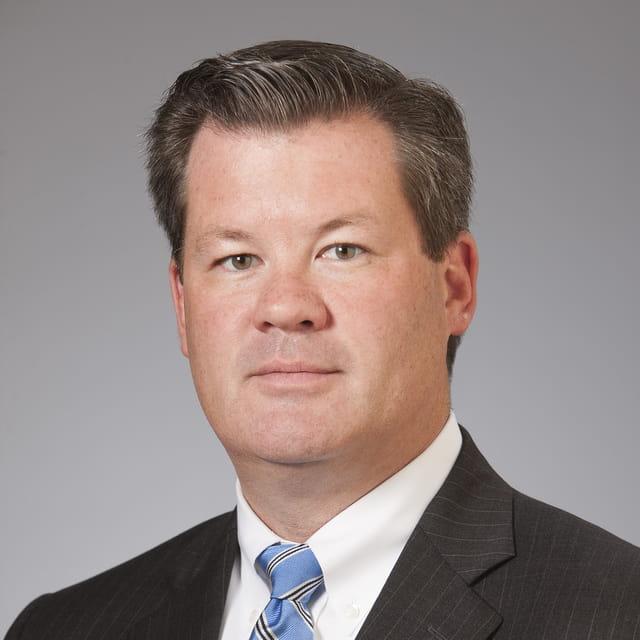 Daniel Brogan Philadelphia Senior Director
