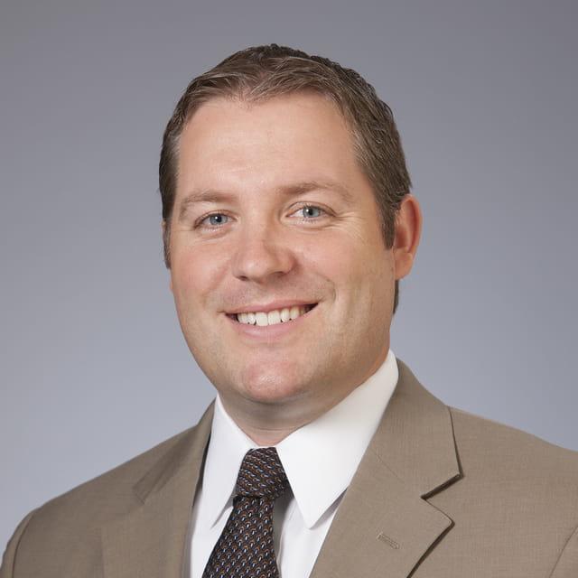Gerry Blinebury Philadelphia Executive Managing Director