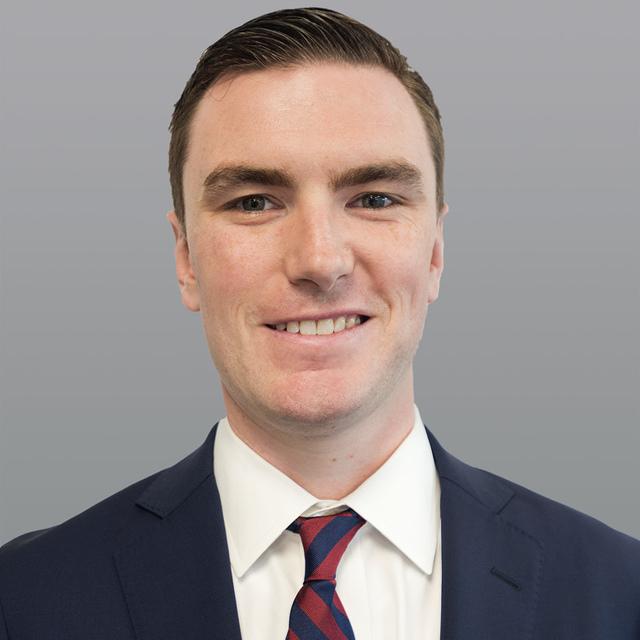 Ronan McNulty