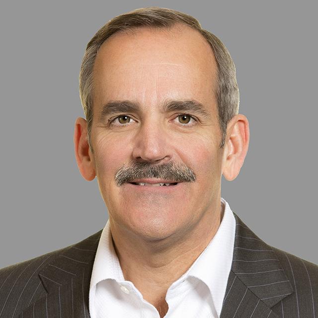 Rick Graf Headshot