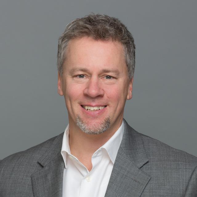 Jason deVries Portland Market Leader