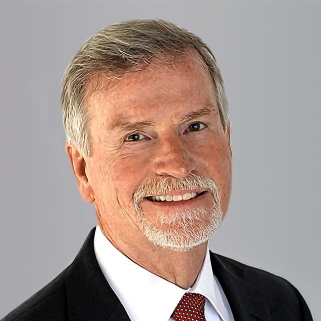 Bruce Hohenhaus Sacramento Executive Director