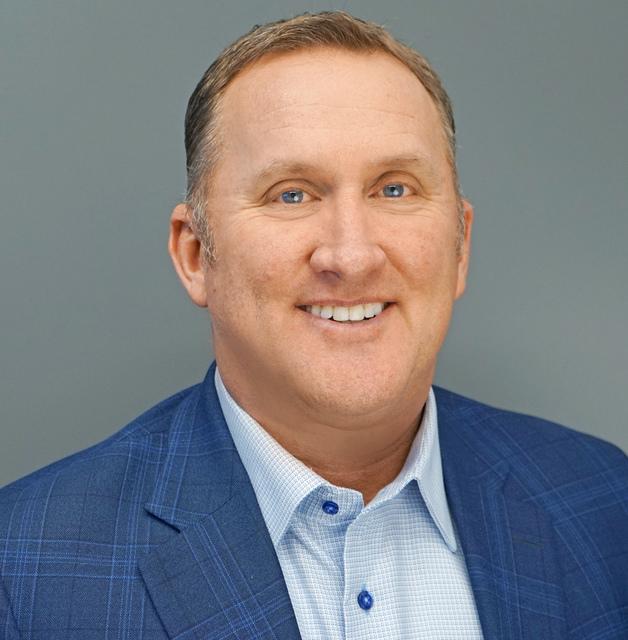 Kevin Partington Sacramento Executive Managing Director