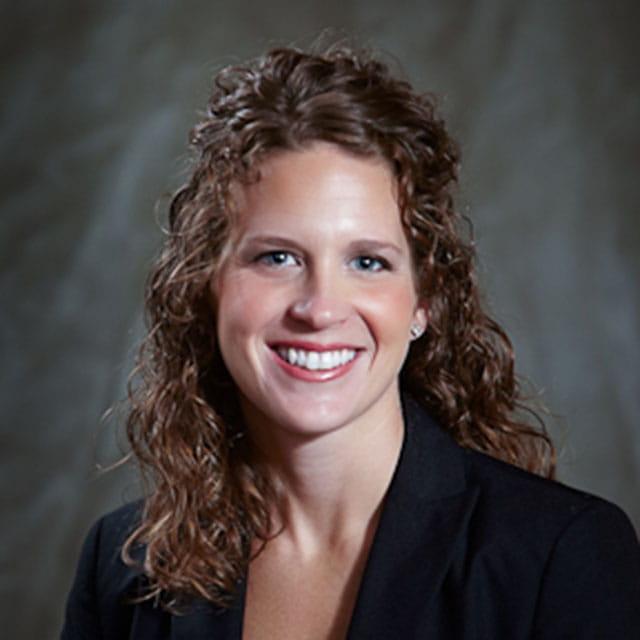 Jody Pickering St. Louis Senior Account Director