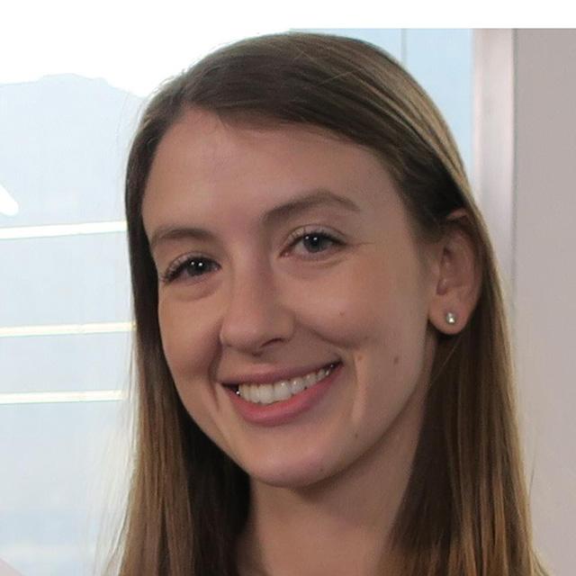 Lauren Damico St Louis