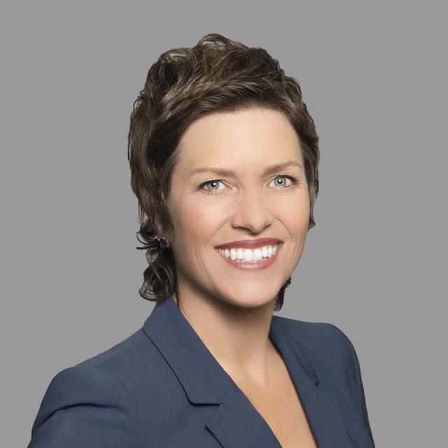 Alison Beddard Salt Lake City Total Operations