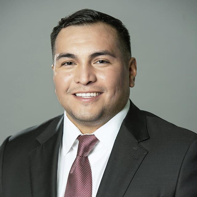 Sergio Acotsa Director San Antonio