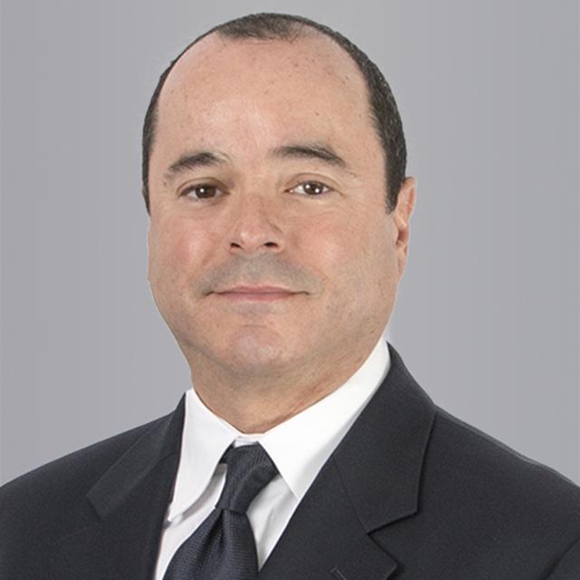 Glenn Arnold San Diego Executive Director