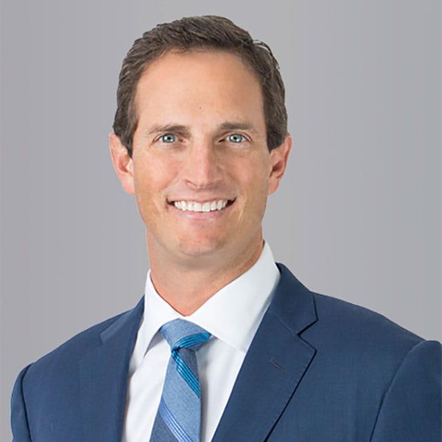 Dan Broderick San Diego Managing Principal