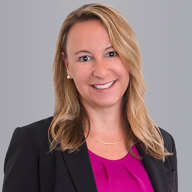 Melissa Lofing San Diego Managing Director