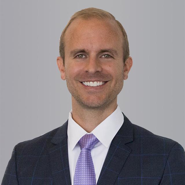 Casey Sterk San Diego Senior Associate