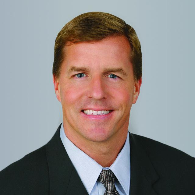 Dennis Visser San Diego Managing Director Industrial