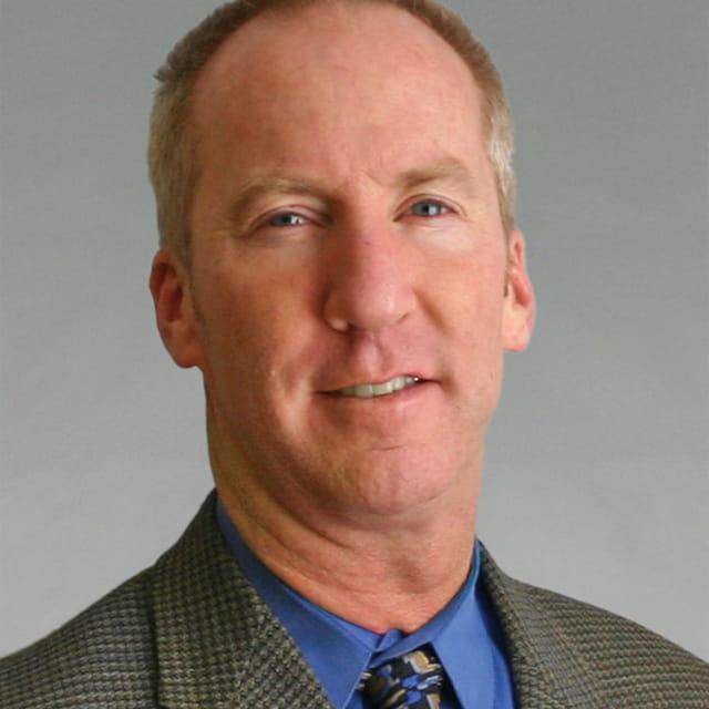 Jay Hagglund Northern California Executive Managing Director