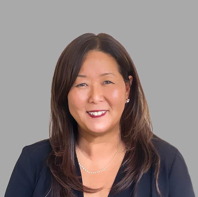 Kazuko Morgan San Francisco Agency Leasing