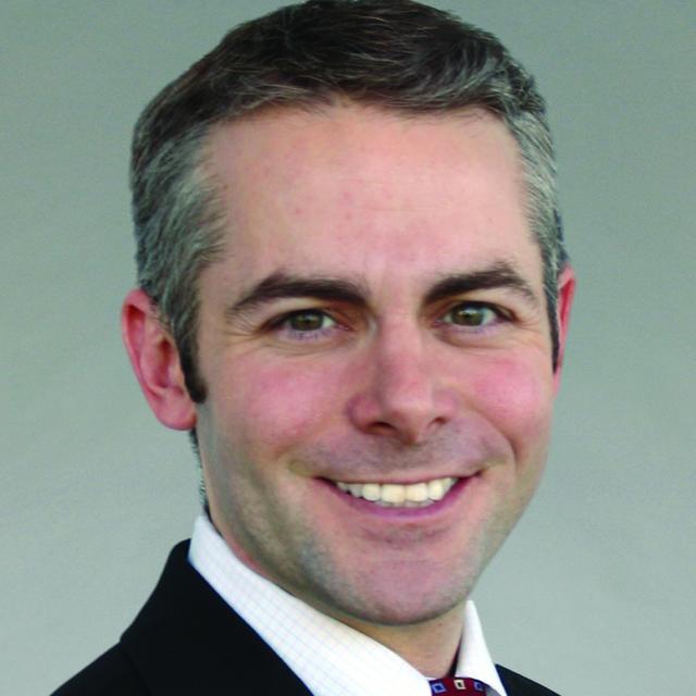 Kevin Waldman Burlingame Executive Director