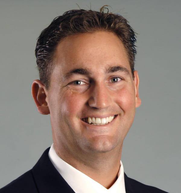 Tony Lucchesi San Francisco Senior Director