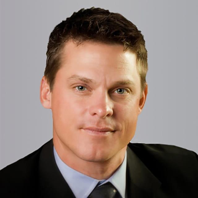 Erik Hallgrimson San Jose Vice Chairman