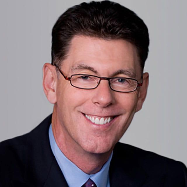 Tom McGovern San Jose