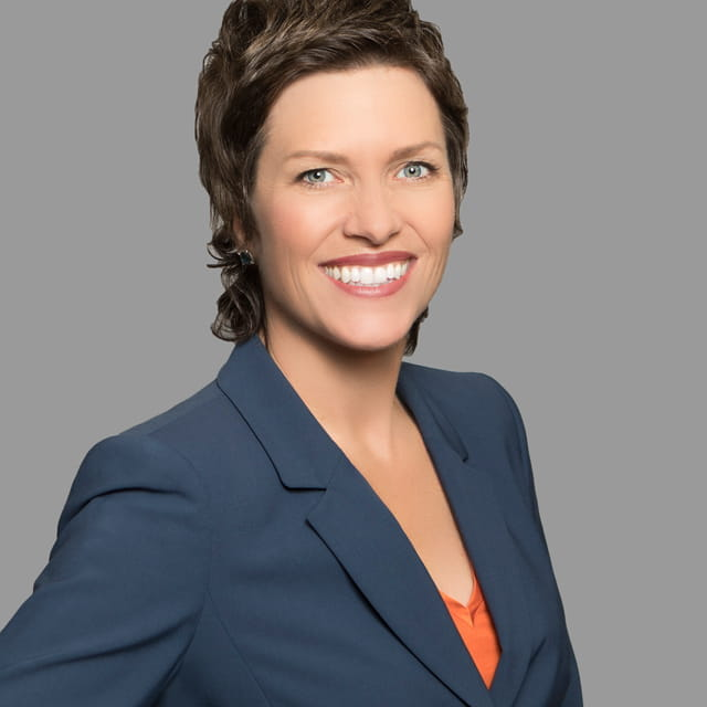 Alison Beddard Seattle Managing Principal