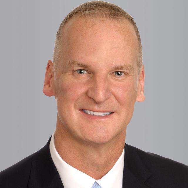 Pete Shelton Executive Director Bellevue
