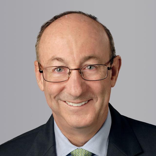 Jim Jordan Stamford Capital Markets