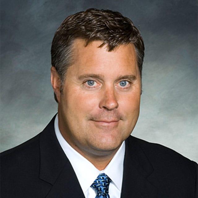Blake Rasmussen Stockton