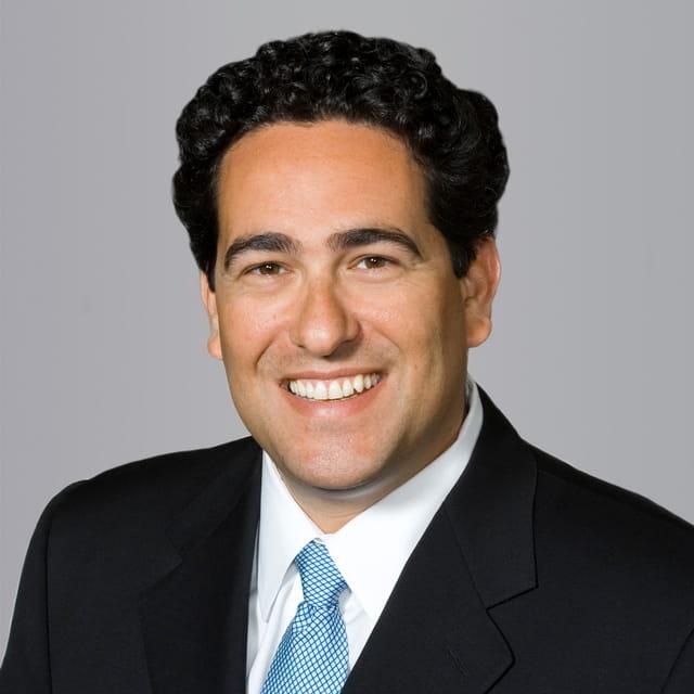Kevin DalPorto Stockton