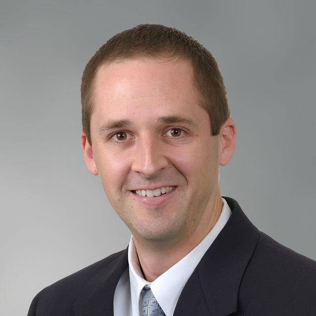 David Kliewer Tampa Director Capital Markets