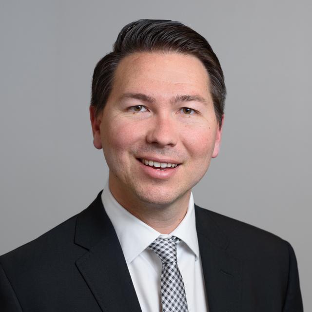 Michael Donaldson Tampa