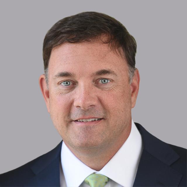 Bobby Finch Executive Director Triad