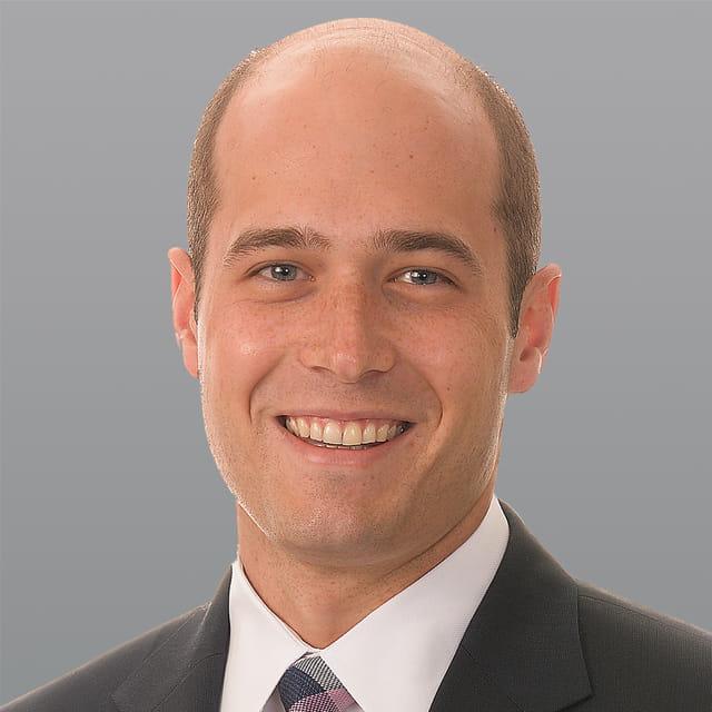 Kyle McFadden Washington DC Agency Leasing