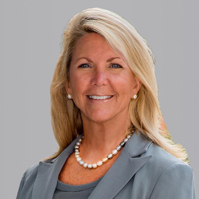 Sherry Cushman Washington DC Legal Advisory Group Leader