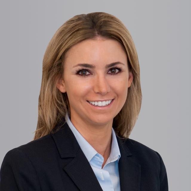 Stephanie Hefferman Washington DC