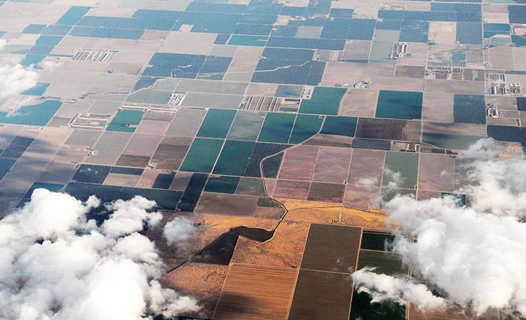 Land Landing image