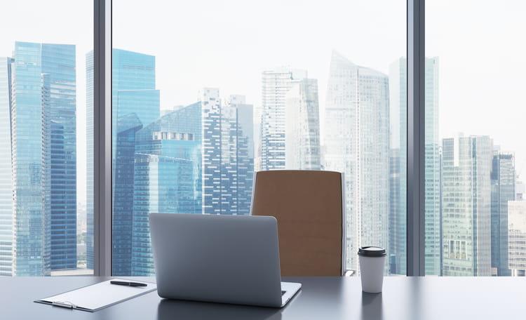 Office Property Landing Image