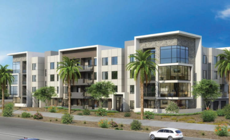 Tanager Multifamily Property Web Card Image