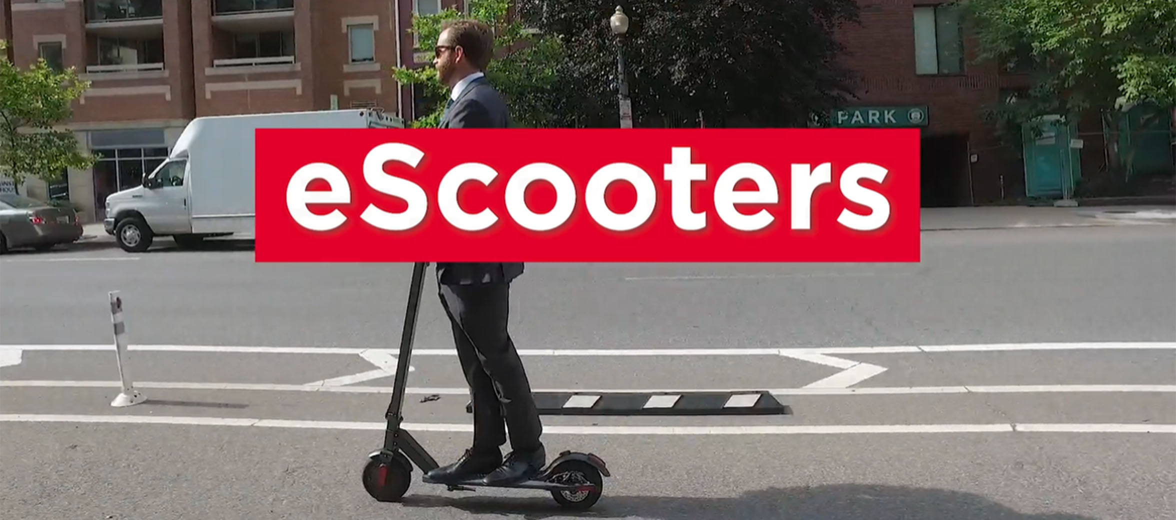 The ScooterSphere Video