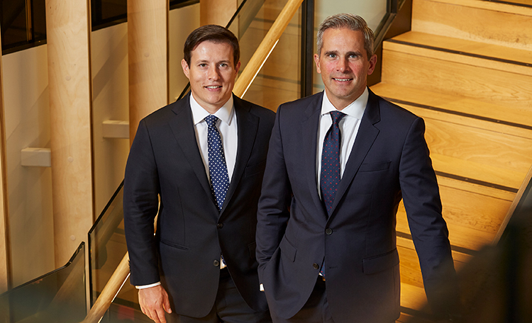 Rathgeber and Melbourne Join Capital Markets Team