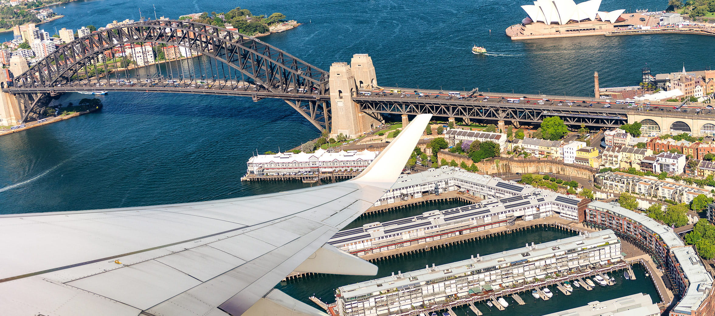 Australian Tourism and Aviation Industry
