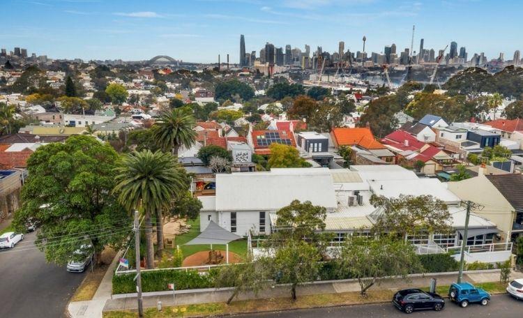Sold - 2-6 Justin Street Lilyfield NSW 2040