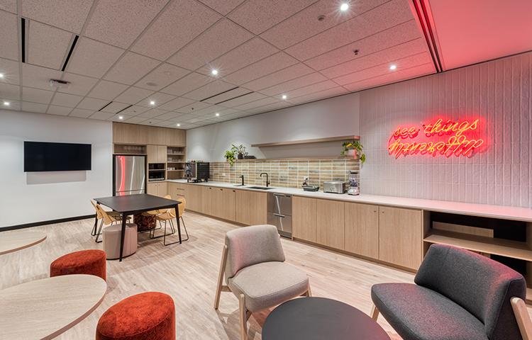 Introducing Cushman & Wakefield's New Perth Office