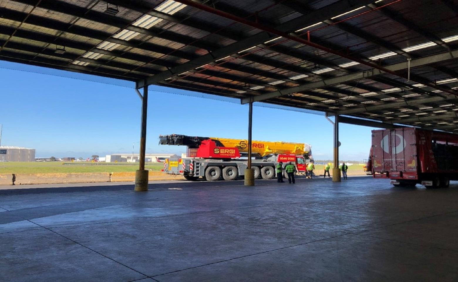 Melbourne Gateway Facility HVAC Upgrade