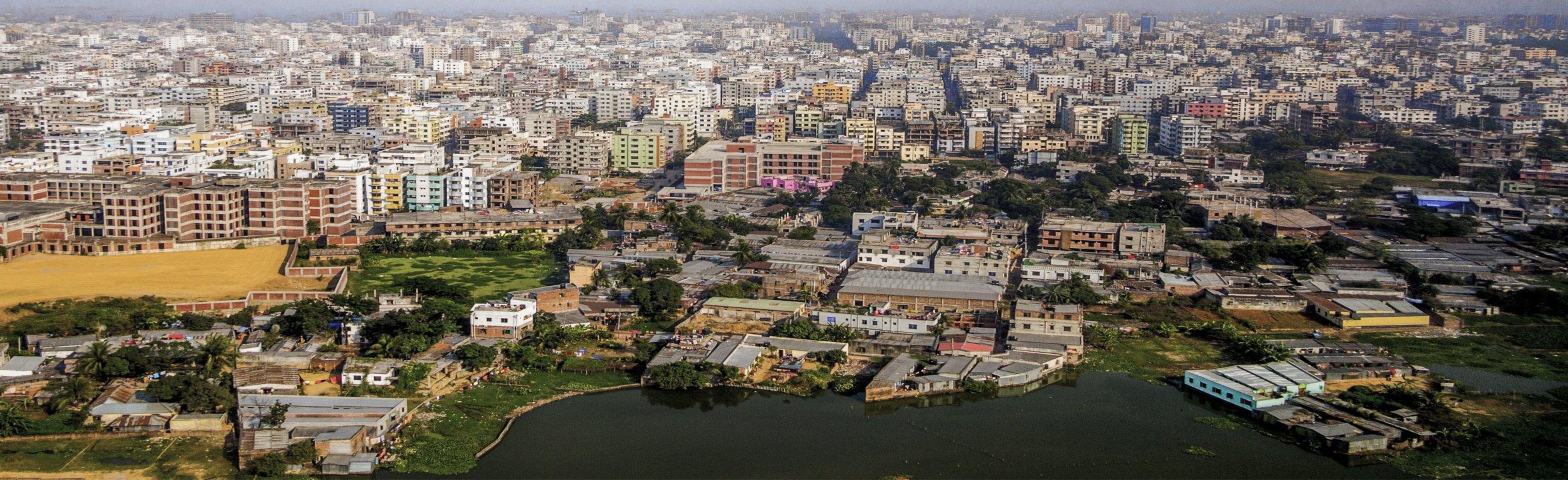 Bangladesh Office Image