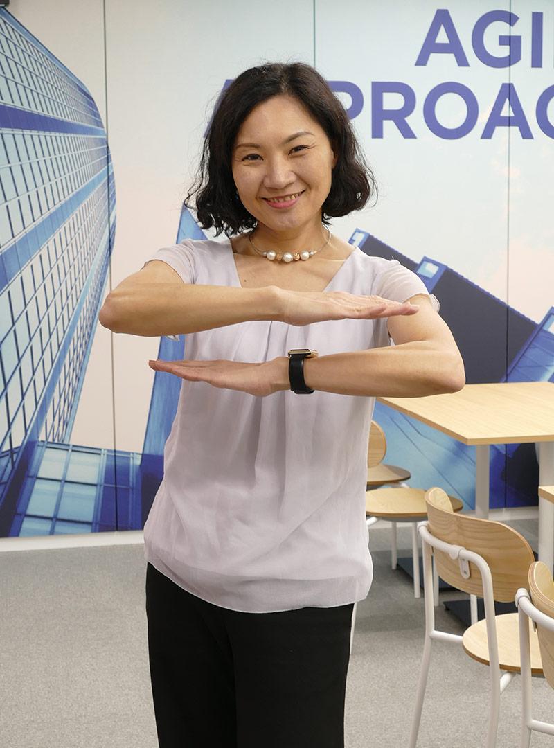 Sanae-Sato