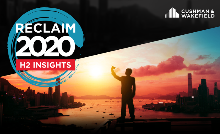 Reclaim 2020: H2 Insights